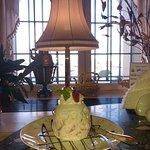 Zdjęcie Restauracja Cafe Zamek