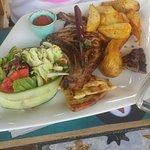 Zdjęcie King Size Beach Bar