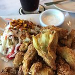 Foto de Flaherty's Seafood Grill & Oyster Bar
