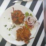 Bilde fra Bbq Spice Tandoori Bar