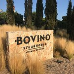 Photo de Bovino Steakhouse