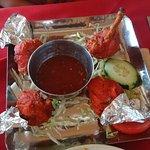 Foto de Bombay Grill