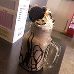 Foto van Waffle and Cones