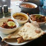Foto de South Indian Restaurant