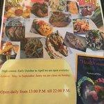 Bilde fra Riverside Restaurant
