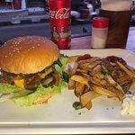 Photo of Halal Ubud Burger