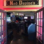 صورة فوتوغرافية لـ Ned Devine's Irish Pub & Sports Bar