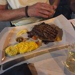 Bilde fra Folio Restaurant