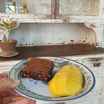 Taa-Peng-Cat Coffee And Eatery照片
