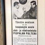 Photo of Pispalan Pulteri