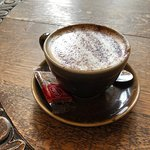 T H Roberts Coffee Shop