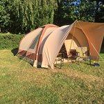 תמונה מRookesbury Park Caravan Club Site