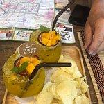 Photo de Baan Buri Café and Restaurant