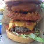 Bezburger照片