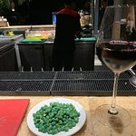 صورة فوتوغرافية لـ Rosso Vivo Dine & Lounge