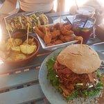 Foto di The Burger Cafe