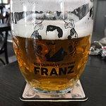 Fotografia lokality Tančiareň a pivovar Franz