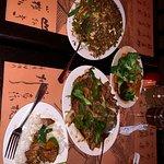 ภาพถ่ายของ Wok N Roll Chinese Restaurant & Bar