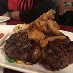 ภาพถ่ายของ The Steakhouse