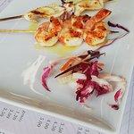 صورة فوتوغرافية لـ Cumà - cucina di mare