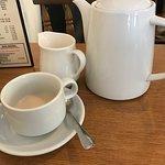 Very large teapot 😊