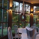 Zdjęcie Villa Park - Restauracja