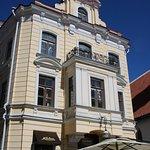 Zdjęcie Maiasmokk Cafe