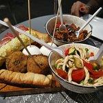 Zdjęcie Sfiziarte - The Art of Food