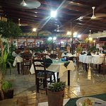 Bilde fra The Agrotikon Restaurant & Bar