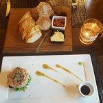 Cafe & Restaurant De Smidte Foto