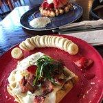 Foto de Waffle Me Up