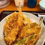天丼Tenya天妇罗餐馆(浅草店)照片