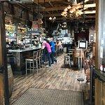 Old Wagon Wheel Saloon and Grill照片