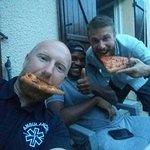 Fotografija – Pizza Presto