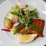 Bilde fra Stortorget Bar & Restaurang