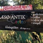 Billede af Laeso Antik & Retro