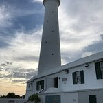 Fotografie: The Dining Room at Gibb's Hill Lighthouse