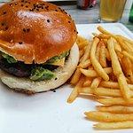 Foto de Burger House Atelier