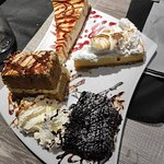 Bilde fra Restaurante DCorazon