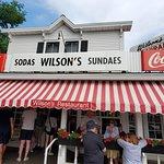 Wilson's Restaurantの写真