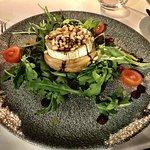 Bilde fra Magna Cafe Marbella