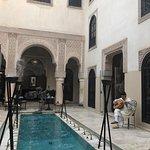 Foto di L'Ambre at Riad Fes