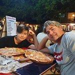 Fotografia de Quero Pizza