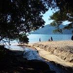 Preta Beach Photo