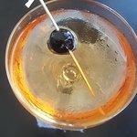 Bilde fra Skyline Bar