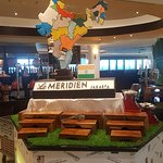 Foto La Brasserie Restaurant