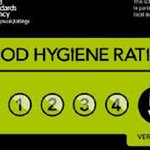 "5 star awarded with the comment of  ""excellent standards throughout """