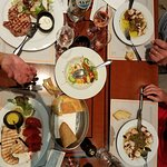Zdjęcie Athinaikon Restaurant