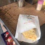 柯氏葱油餅照片