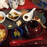 汤豆腐-嵯峨野照片
